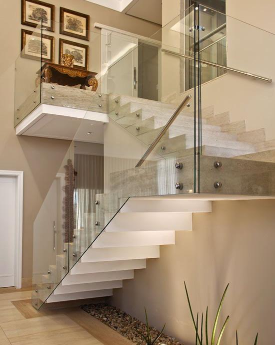 Foto Escadas